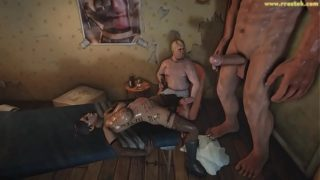 Monsters Fucking Gaming Girls Big Compilation 3d Animations – Rrostek