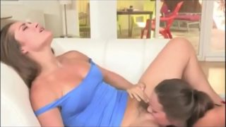 The Ultimate Lesbian Pussy Licking Compilation